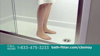 Bath Fitter Memorial Day Special TV Spot, 'Remodeling Credit' - Thumbnail 3