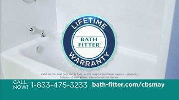Bath Fitter Memorial Day Special TV Spot, 'Remodeling Credit' - Thumbnail 4