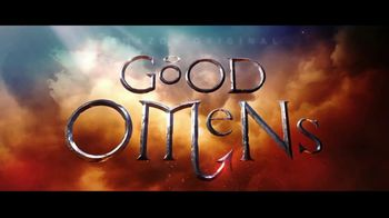 Amazon Prime Video TV Spot, \'Good Omens\'