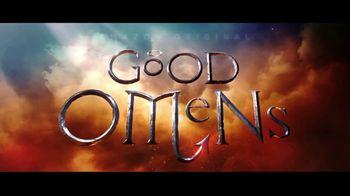 Amazon Prime Video TV Spot, 'Good Omens'