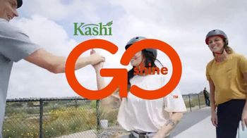 Kashi GO Peanut Butter Crunch TV Spot, 'Do More of What You Love' - Thumbnail 8