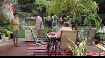 The Home Depot Memorial Day Savings TV Spot, 'Growing and Gathering'
