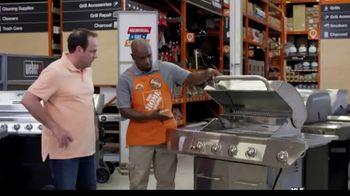 The Home Depot Memorial Day Savings TV Spot, 'Growing and Gathering' - Thumbnail 1