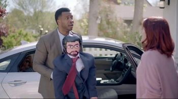 Waze Carpool TV Spot, 'Ride Together'