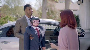 Waze Carpool TV Spot, 'Ride Together' - Thumbnail 7