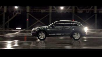 2019 Audi Q5 TV Spot, 'Poderosamente versátil' [Spanish] [T2] - Thumbnail 1