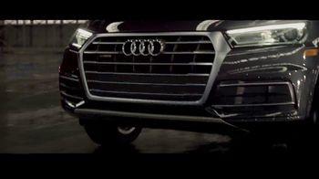 2019 Audi Q5 TV Spot, 'Poderosamente versátil' [Spanish] [T2] - Thumbnail 2
