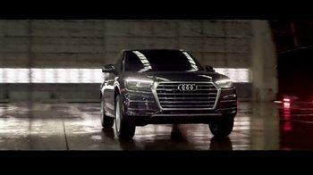 2019 Audi Q5 TV Spot, 'Poderosamente versátil' [Spanish] [T2] - Thumbnail 3