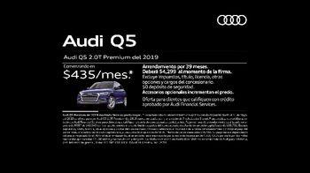 2019 Audi Q5 TV Spot, 'Poderosamente versátil' [Spanish] [T2] - Thumbnail 5