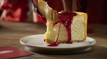 Outback Steakhouse Complete Steakhouse Dinner TV Spot, 'Your Choice' - Thumbnail 6