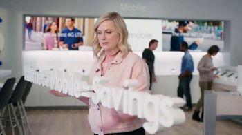 XFINITY Mobile TV Spot, 'A Little Bird Told Me: $250 Back' Featuring Amy Poehler - 206 commercial airings