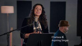 QBREXZA TV Spot, 'Chelsea B: Aspiring Singer'