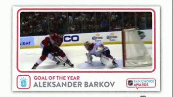 2019 NHL Fan Choice Awards TV Spot, 'The Best Social Media' - Thumbnail 7