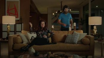 Sling TV Spot, 'Mood: Intro Offer' Featuring Nick Offerman, Megan Mullally - 1566 commercial airings