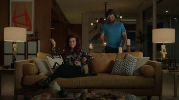 Sling TV Spot, 'Mood: Intro Offer' Featuring Nick Offerman, Megan Mullally - Thumbnail 1