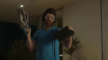 Sling TV Spot, 'Mood: Intro Offer' Featuring Nick Offerman, Megan Mullally - Thumbnail 4