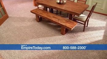 Empire Today 75 Percent Off Sale TV Spot, 'Update Your Floors' - Thumbnail 6