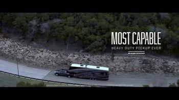 Ram Trucks Memorial Day Sales Event TV Spot, 'More Power' [T2] - Thumbnail 4