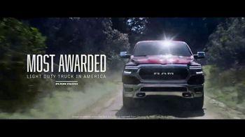 Ram Trucks Memorial Day Sales Event TV Spot, 'More Power' [T2] - Thumbnail 5