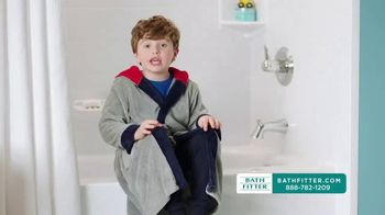 Bath Fitter TV Spot, \'Jimmy\'