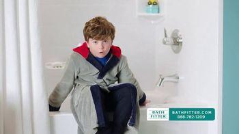Bath Fitter TV Spot, 'Jimmy' - Thumbnail 3