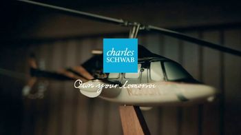Charles Schwab TV Spot, 'The Challengers' Featuring Greg Norman - Thumbnail 9