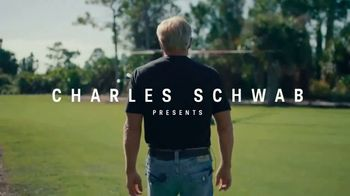 Charles Schwab TV Spot, 'The Challengers' Featuring Greg Norman - Thumbnail 1