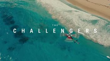 Charles Schwab TV Spot, 'The Challengers' Featuring Greg Norman - Thumbnail 7