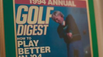 Charles Schwab TV Spot, 'The Challengers' Featuring Greg Norman - 17 commercial airings