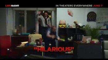 Late Night - Alternate Trailer 7