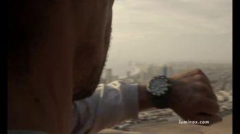 Luminox TV Spot, 'Sand Dunes' Song by Lee Richardson & Tom Ford - Thumbnail 3