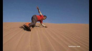 Luminox TV Spot, 'Sand Dunes' Song by Lee Richardson & Tom Ford - Thumbnail 4