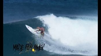 Rip Curl TV Spot, 'Made For' - Thumbnail 7