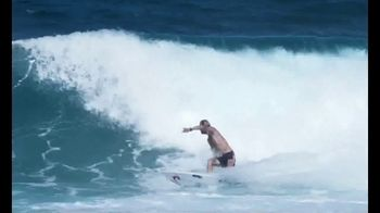 Rip Curl TV Spot, 'Made For' - 2 commercial airings
