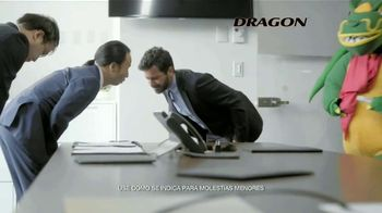 Dragon Pain Relief Cream TV Spot, 'Reverencia' [Spanish] - Thumbnail 5