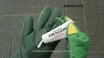 Dragon Pain Relief Cream TV Spot, 'Reverencia' [Spanish] - Thumbnail 6