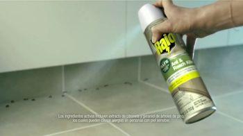 Raid Ant & Roach Killer TV Spot, 'No hay que elegir' [Spanish] - Thumbnail 4