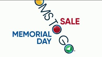 Rooms to Go Memorial Day Sale TV Spot, 'Sofia Vergara Dual Power Reclining Sectional' - Thumbnail 2