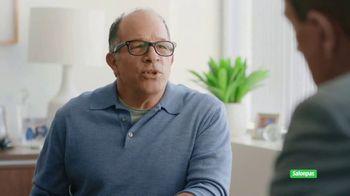 Salonpas Lidocaine Pain Relieving Gel-Patch TV Spot, 'Non-Addictive Relief' - Thumbnail 2