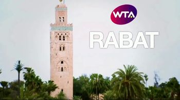 Tennis Channel Plus TV Spot, 'Road to Roland Garros: Munich, Estoril, Prague, Rabat' - Thumbnail 8