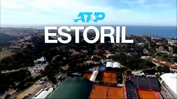 Tennis Channel Plus TV Spot, 'Road to Roland Garros: Munich, Estoril, Prague, Rabat' - Thumbnail 6