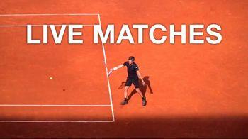 Tennis Channel Plus TV Spot, 'Road to Roland Garros: Mutua Madrid Open' - Thumbnail 5