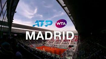 Tennis Channel Plus TV Spot, 'Road to Roland Garros: Mutua Madrid Open' - Thumbnail 6