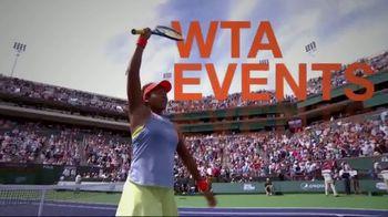Tennis Channel Plus TV Spot, 'This Year: Your Home for Tennis in 2019' - Thumbnail 5