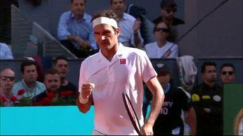 Tennis Channel Plus TV Spot, 'Road to Roland Garros: Italian Open' - Thumbnail 8