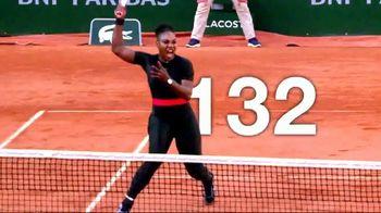 Tennis Channel Plus TV Spot, 'Road to Roland Garros: Italian Open' - Thumbnail 3