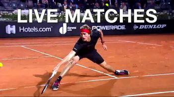 Tennis Channel Plus TV Spot, 'Road to Roland Garros: Italian Open' - Thumbnail 4