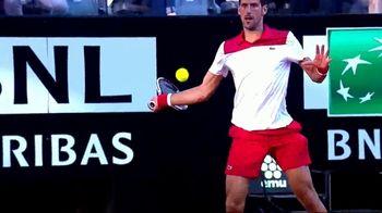 Tennis Channel Plus TV Spot, 'Road to Roland Garros: Italian Open' - Thumbnail 5
