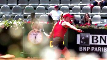 Tennis Channel Plus TV Spot, 'Road to Roland Garros: Italian Open' - Thumbnail 6