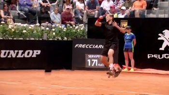 Tennis Channel Plus TV Spot, 'Road to Roland Garros: Italian Open' - Thumbnail 7